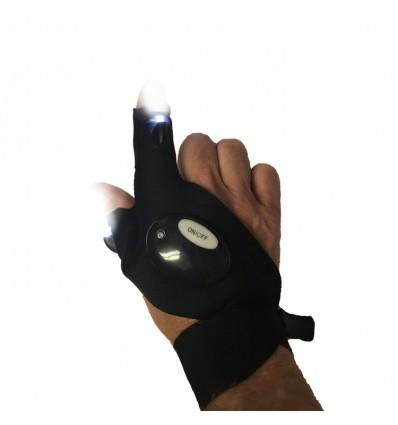 GLOVE-LED