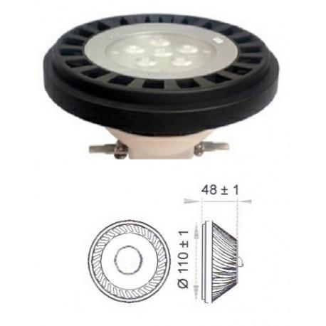 Ampoule PAR36 10W Multi GEN 3