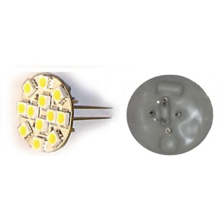 G4 12 leds pin Vertical