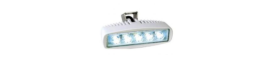 Luce a LED per esterni